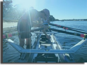 Learn to Row Perth